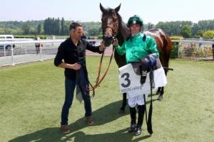 Prix Darley - Grand Handicap des Sprinters