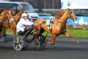 Prix de Montsoreau