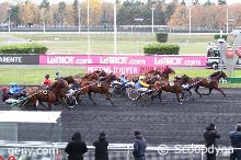 Prix de Montignac-Charente